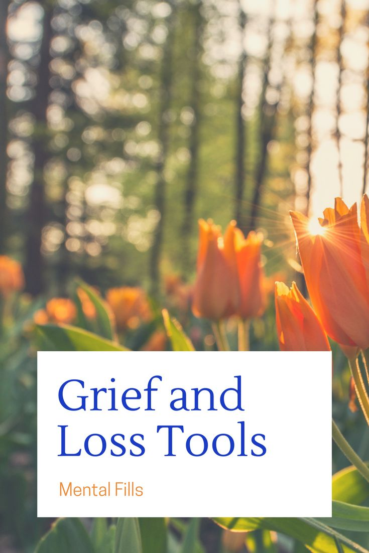 counselling for loss and grief 3 grief counseling becomes necessary when a person is so disabled by their grief, overwhelmed by loss to the extent that their normal coping processes are disabled.