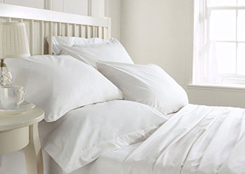 Sapphire Linens Bed Sheets Set - @1 Hot On Amazon!!!! Best, Superior Quality, Softest, Coziest Bed Sheets Ever!!!! Flash Sale Today Only !!!! 600 Thread Count 100% Pure Egyptian Cotton Bedding Sheets - 24 Inches Deep Pocket with Soft Touch !!! All with 100%!! ( Queen,White ) >>> Continue to the product at the image link.