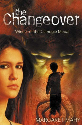 The Changeover (Collins Modern Classics): Amazon.co.uk: Margaret Mahy: 9780007243525: Books