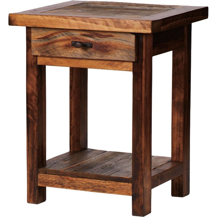 Best 17 Best Images About Barnboard Tables On Pinterest Log 640 x 480