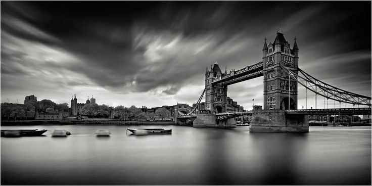 #14 I went here in high school... the Tower Bridge in London... 50 of the most important landmarks in the World