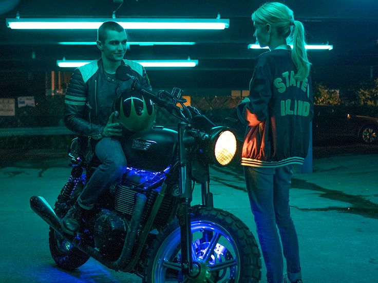 Pokemon Go Tie-in for Emma Roberts and Dave Franco's Movie Nerve : People.com