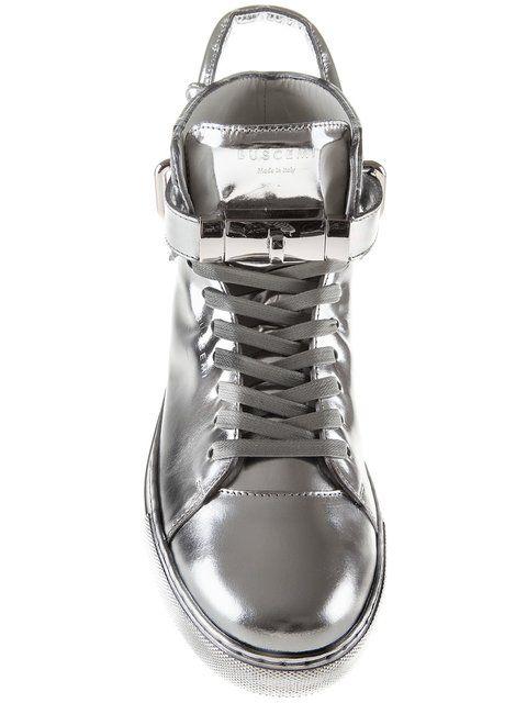 Shoppen Buscemi '100mm' Sneakers.