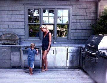 Summer Kitchen Ideas 55 best summer kitchen images on pinterest | outdoor kitchens