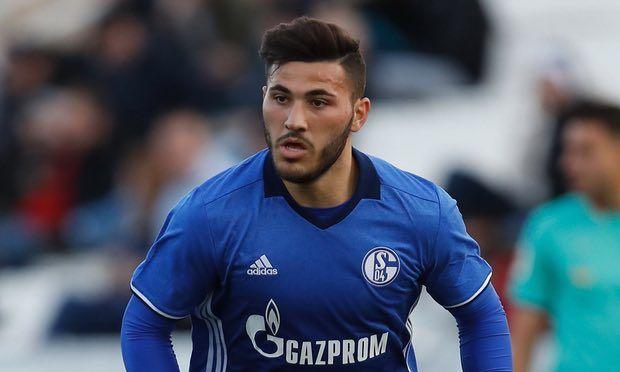 Arsenal have beaten Everton to the signature of Schalke's Bosnia international defender Sead Kolasinac. The