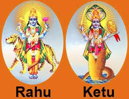 Rahu and Ketu Move: Get on Their Lucky and Powerful Side in 4 Steps