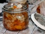 Cooking Channel serves up this Cauliflower Pickles recipe from Bal Arneson plus many other recipes at CookingChannelTV.com