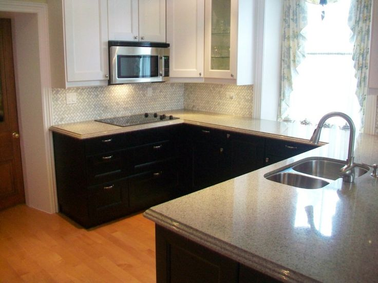 two toned cabinetry | two-tone-kitchen-cabinets-two-tone-kitchen-cabinet-two-tone-kitchen ...