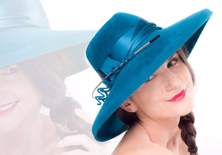 The Fall Winter 2014 2015 Collection #Hats #Fashion #Germany #Mode http://hutsalon.de