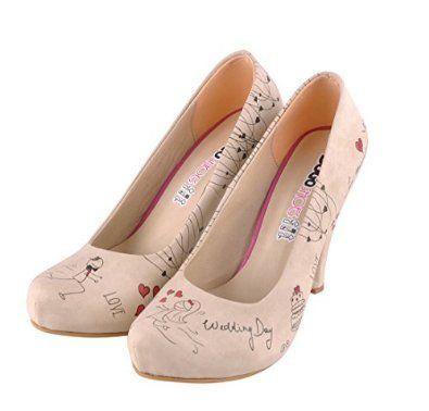 Dogo High Heels Shoes Pinterest Schuhe Kinderschuhe