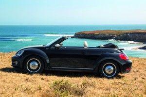 Prix, photos et tarifs de la nouvelle Volkswagen Coccinelle cabriolet