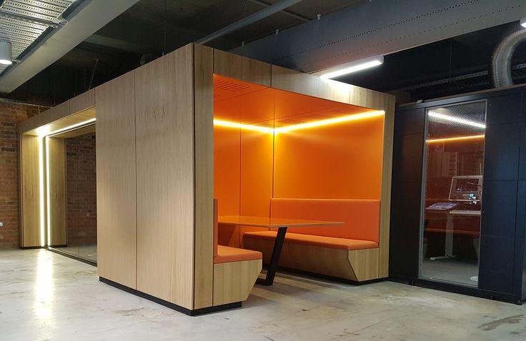 Croomo Design Lab custom fitout from #Focusproductionsptyltd