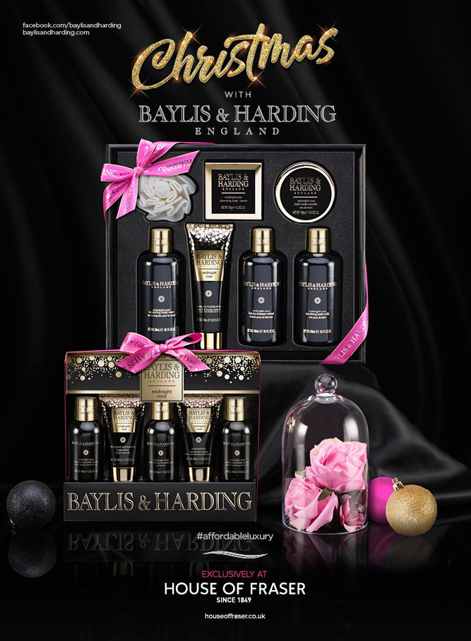 #houseoffraser #affordableluxury #christmasgifts #Boudoire