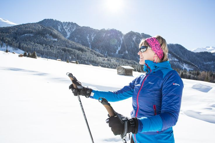 # Langlaufen #Schnee #tiroleroberland (c) Daniel Zangerl
