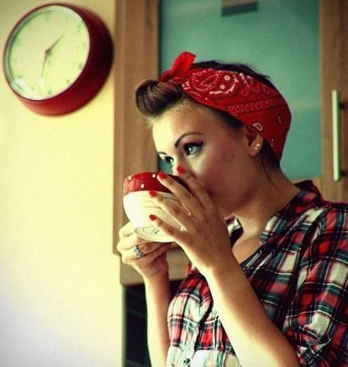 Fasce e foulard per capelli: il nuovo trend per l'Estate 2013