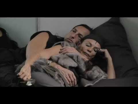 A Little Bit Eternal: Rick Owens and Michele Lamy #love #daniellelevitt #anothermagazine