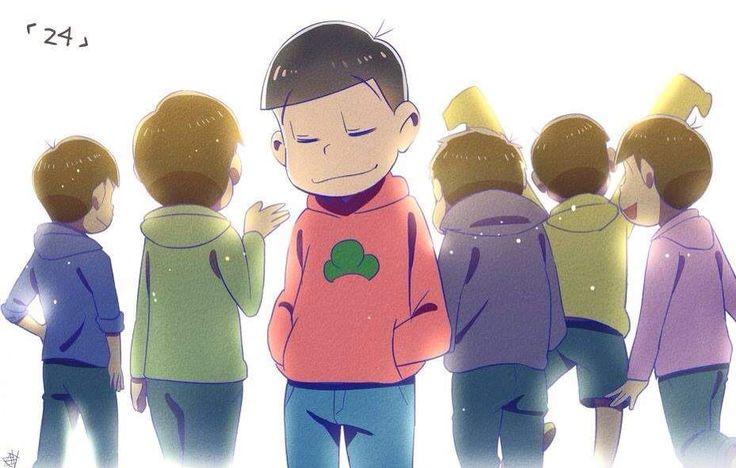 Osomatsu-san episode 24 gives me sad feels oh gosh why T-T   Anime Amino