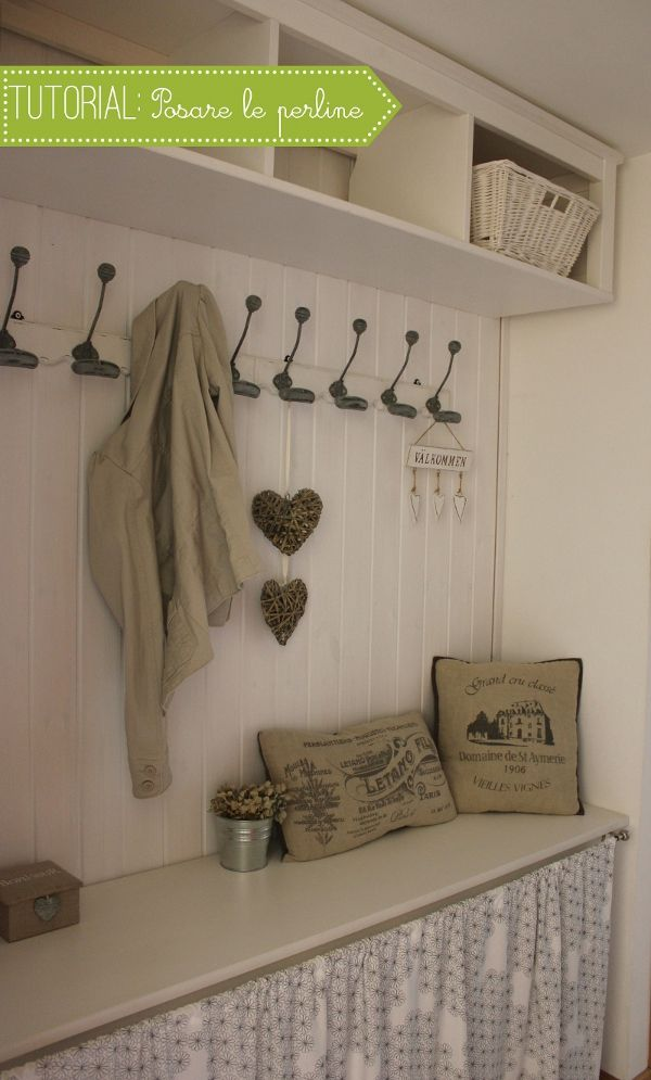 Home Shabby Home: DIY...considering this blog is in a different language, it is still pretty interesting to look at.