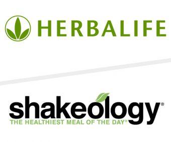 Shakeology vs. Herbalife  Cooper and Chloe ingredients comparison