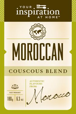 Moroccan Couscous. . .    This blend works beautifully when mixed with cooked lentils, chickpeas or fresh vegetables. Serve Moroccan flavoured couscous with a tajined lamb, beef, chick or fish cooked with our Marrakesh Bazaar Moroccan Seasoning. https://www.facebook.com/AlexisYourInspirationAtHome
