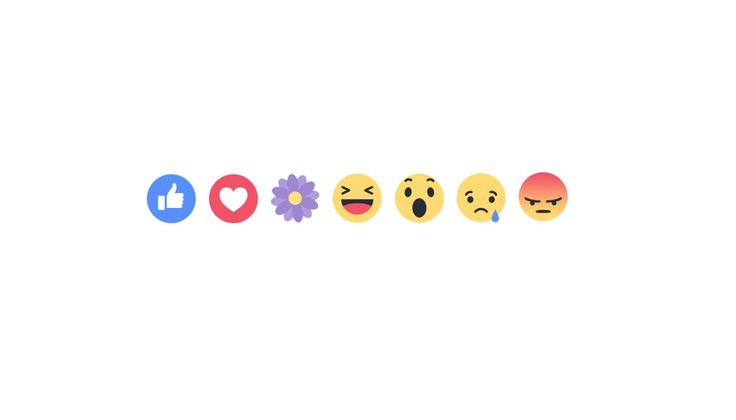 Facebook tries out temporary reactions for Mother's Day  While it's not the first time Facebook has reminded you to  call your mother , the ubiquitous social network is using Mother's Day to test out some temporary Facebook reactions,   The Verge  notes . Twitter user  Sreedev Sharma  spotted the dainty purple flower icon in Facebook's source code and a statement from Facebook confirms users in certain markets will be able to leave virtual flowers as reactions for a limited time.  ..