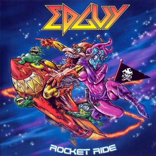 Save me by Edguy <333