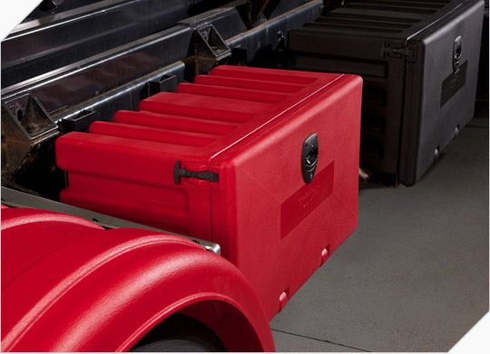 Trailer Fender Boxes : Ds custom toolboxes have been designed to suit a broad
