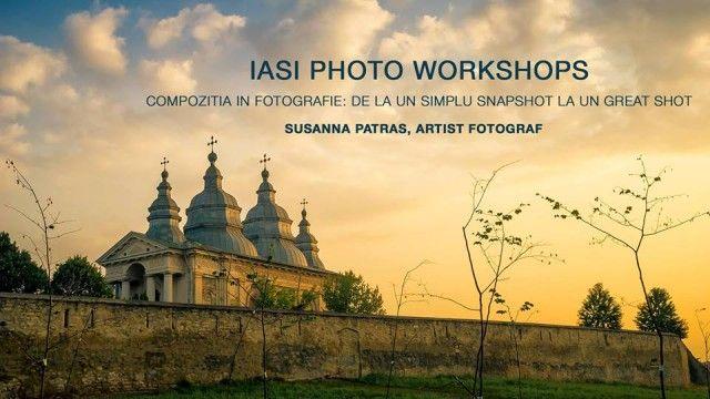 Iasi Photo Workshops – Susanna Patras