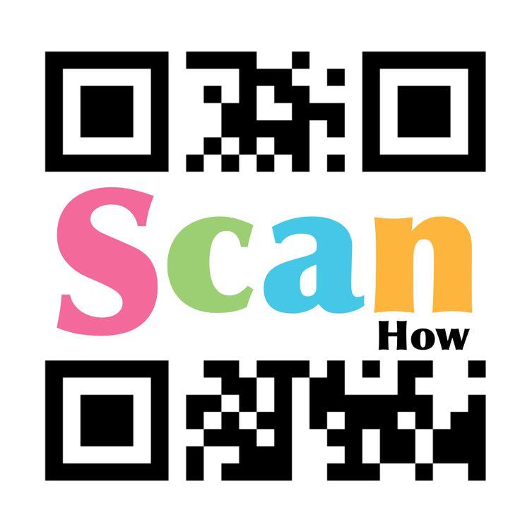 Scan How er en unik app til øget selvstændighed for personer med kognitive forstyrrelser som autisme, ADHD, Alzheimers osv. Scan en QR-kode - få en visuel guide