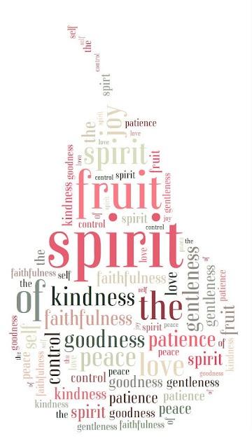fruit of the Spirit. free scripture printable. pink, teal, or green.