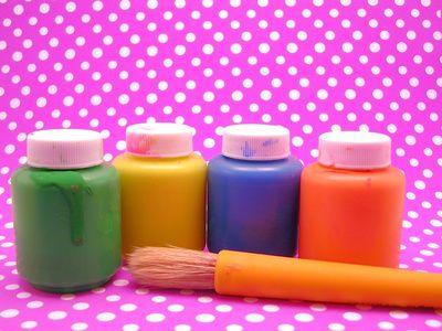 Artesanías y manualidades de último minuto para niños   eHow en Español