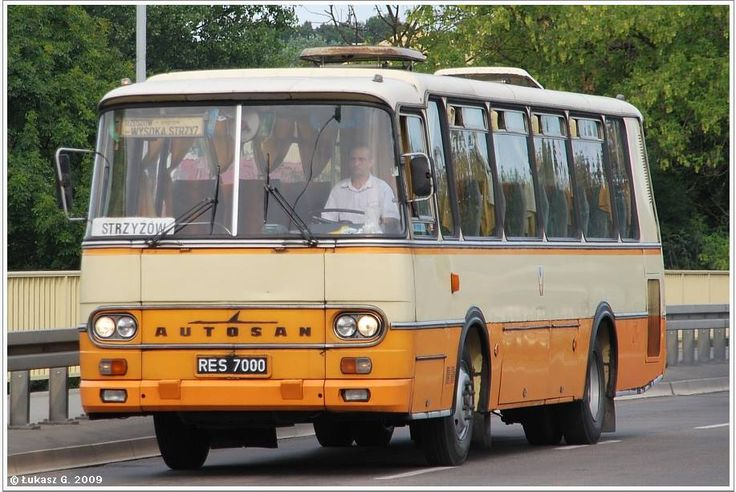 Autosan H9 - lata polskiej komunikacji. http://manmax.pl/autosan-h9-lata-polskiej-komunikacji/