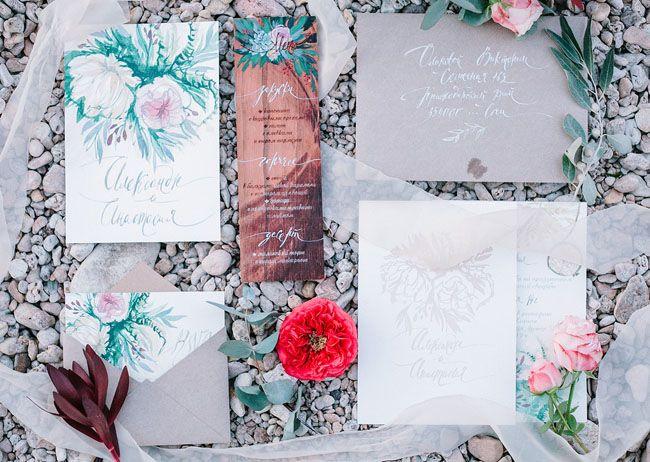 Russian bride process are invited