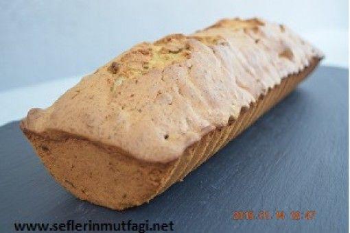 Üzümlü baton kek