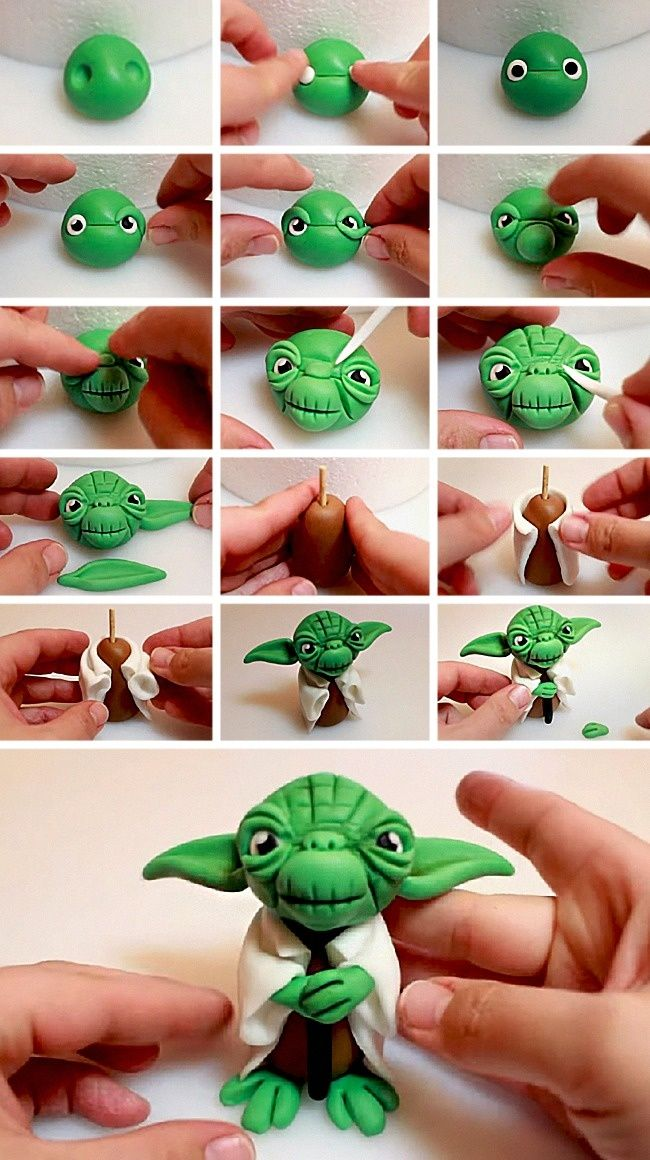 juguetes de plastilina que les encantarán a tus hijos