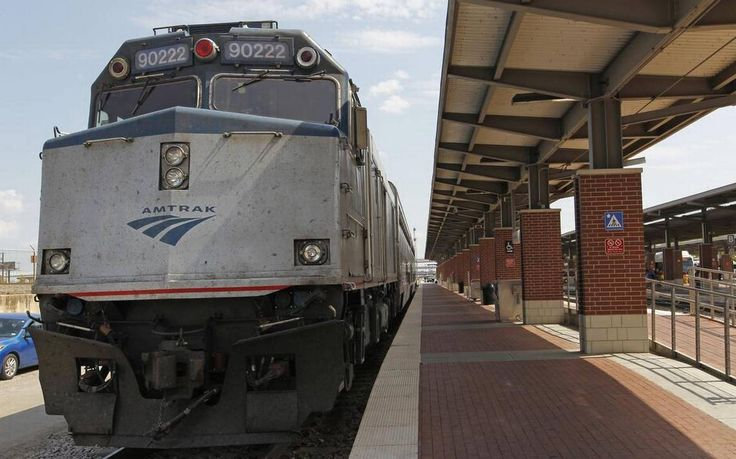 Richard Anderson, the former CEO at Delta Air Lines, will take the controls at Amtrak as the Trump administration is pushing for passenger rail cuts.