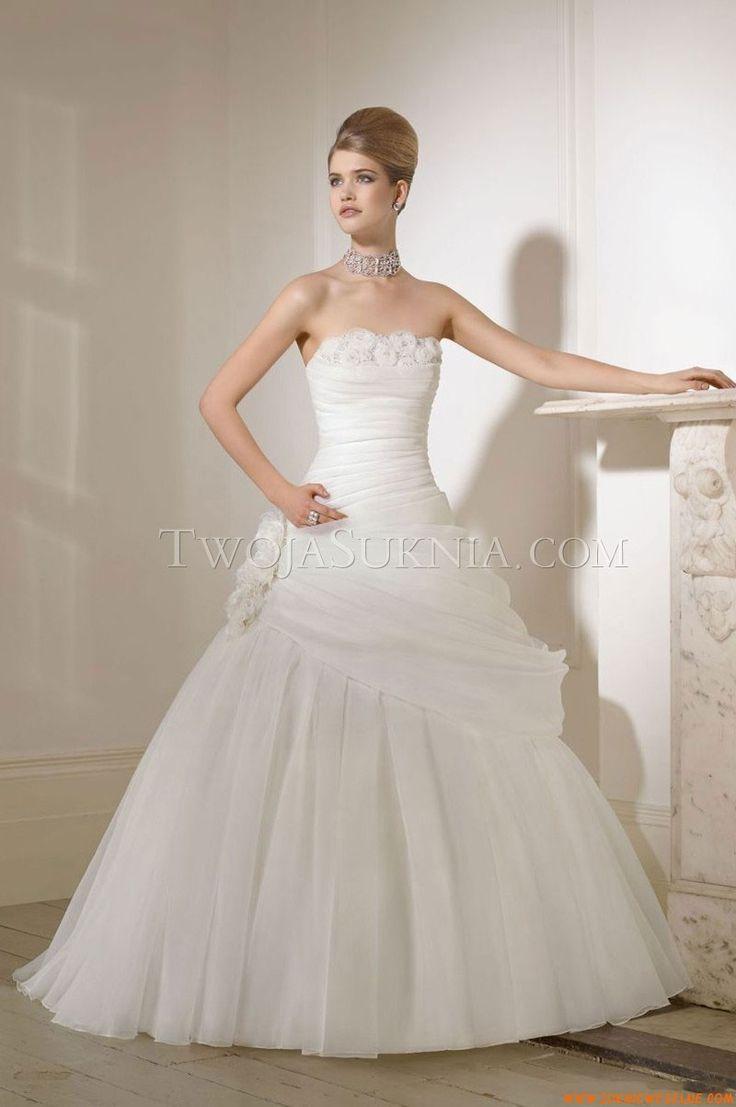 Buy Wedding Dress Ronald Joyce Diamante 2011 At Cheap Price