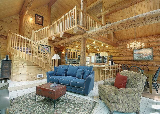 1000 images about trivago dream vacation san juan islands on pinterest - Small log houses dream vacations wild ...