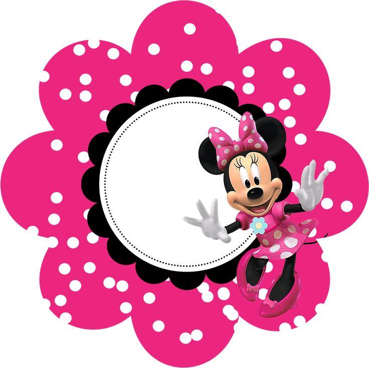 759 best minnie rosa images on pinterest birthdays - Imagenes de fiestas de cumpleanos ...