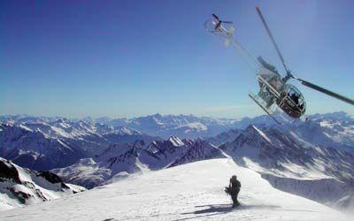 Heliski ad Aosta - Hotel Express Aosta