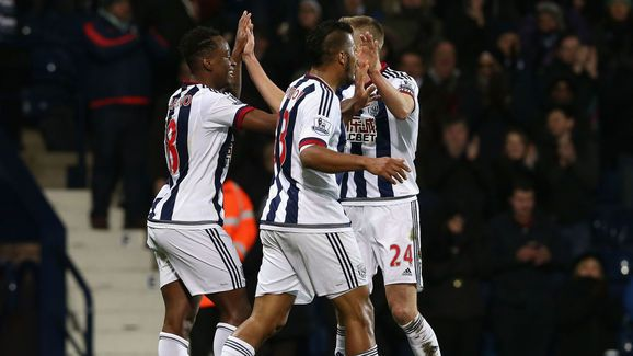 Tony Pulis: Saido Berahino Can Earn a Move to a Top-Four Club This Summer If He Continues Performing