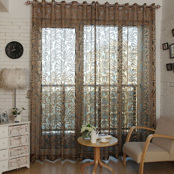 Best 25+ Window sheers ideas on Pinterest | Window curtain ...