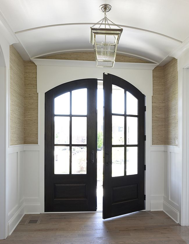 Doors are the gateway to your home and this beautiful one from McCabe Lumber was & 124 best Doors images on Pinterest | Entrance doors Front doors ...