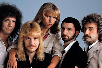 Styx - one of the biggest album-rock bands of the late '70s - was formed in 1970 in Chicago, Illinois