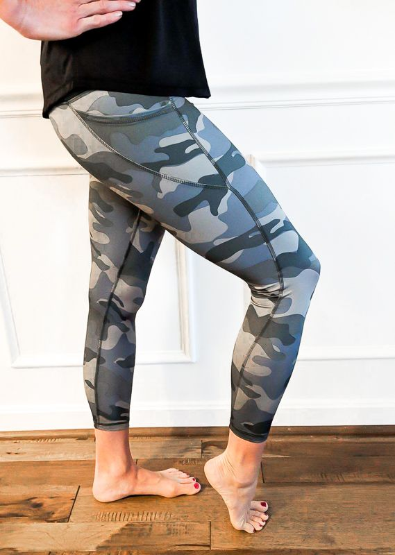 My Favorite Cute and Cheap Workout Clothes from Amazon Prime – clothes
