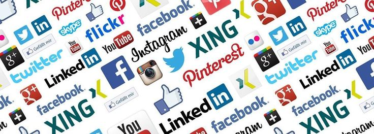 Things To Keep In Mind While Using Social Media For Business!!