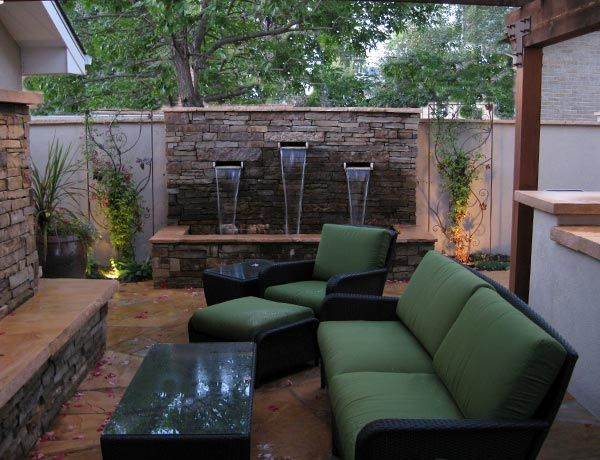 Metal Trellis Cherry Hill And Water Features On Pinterest