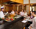 RACV Royal Pines - Resort Arakawa Japanese Restaurant - Gold Coast Golf Resort