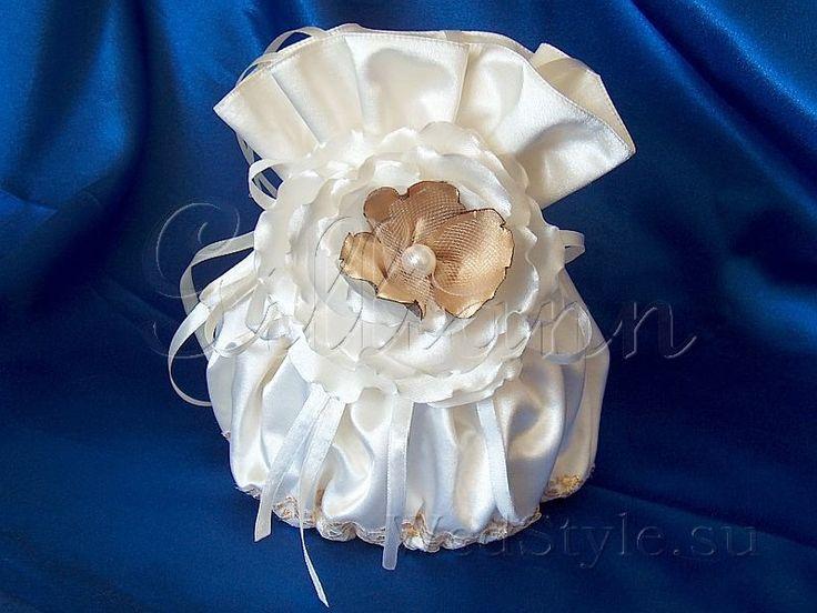 Свадебная сумочка Gilliann Кэтти BAG270 #weddingbag #weddingclutch