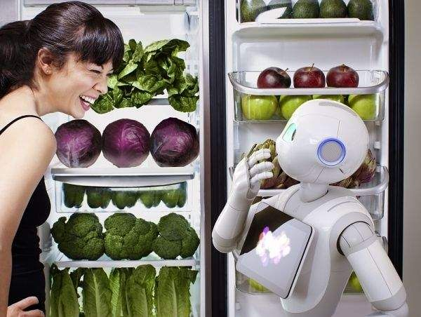 Emotional Humanoid Robots   Alderbaran Created the World's First Emo Robot [Future Robots: http://futuristicnews.com/category/future-robots/ Robotics Books: http://futuristicshop.com/category/robotics-books/ Robots for Home: http://futuristicshop.com/category/robots/ Artificial Intelligence: http://futuristicnews.com/tag/artificial-intelligence/]